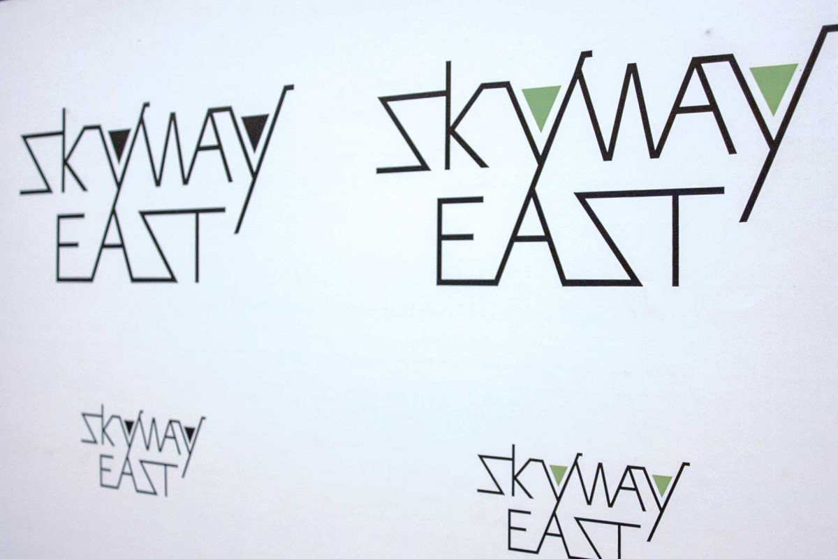 Skyway East