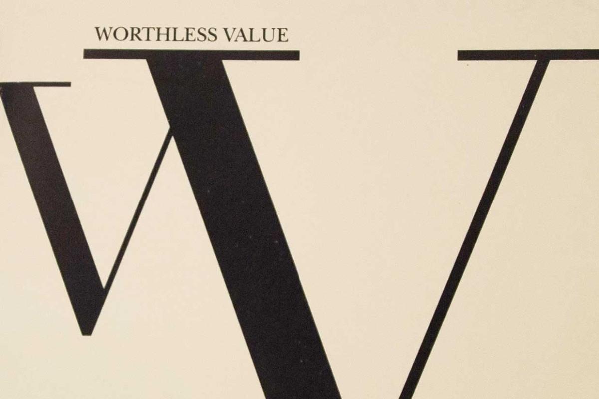 Worthless Value