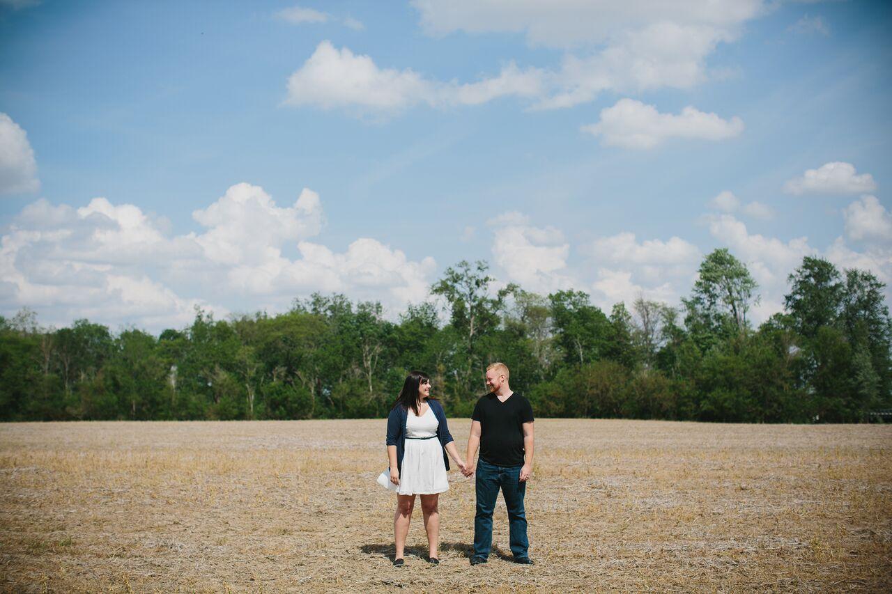 Alumni Update: Interview with BGSUGD Falcon Flames Blake & Irene Martin