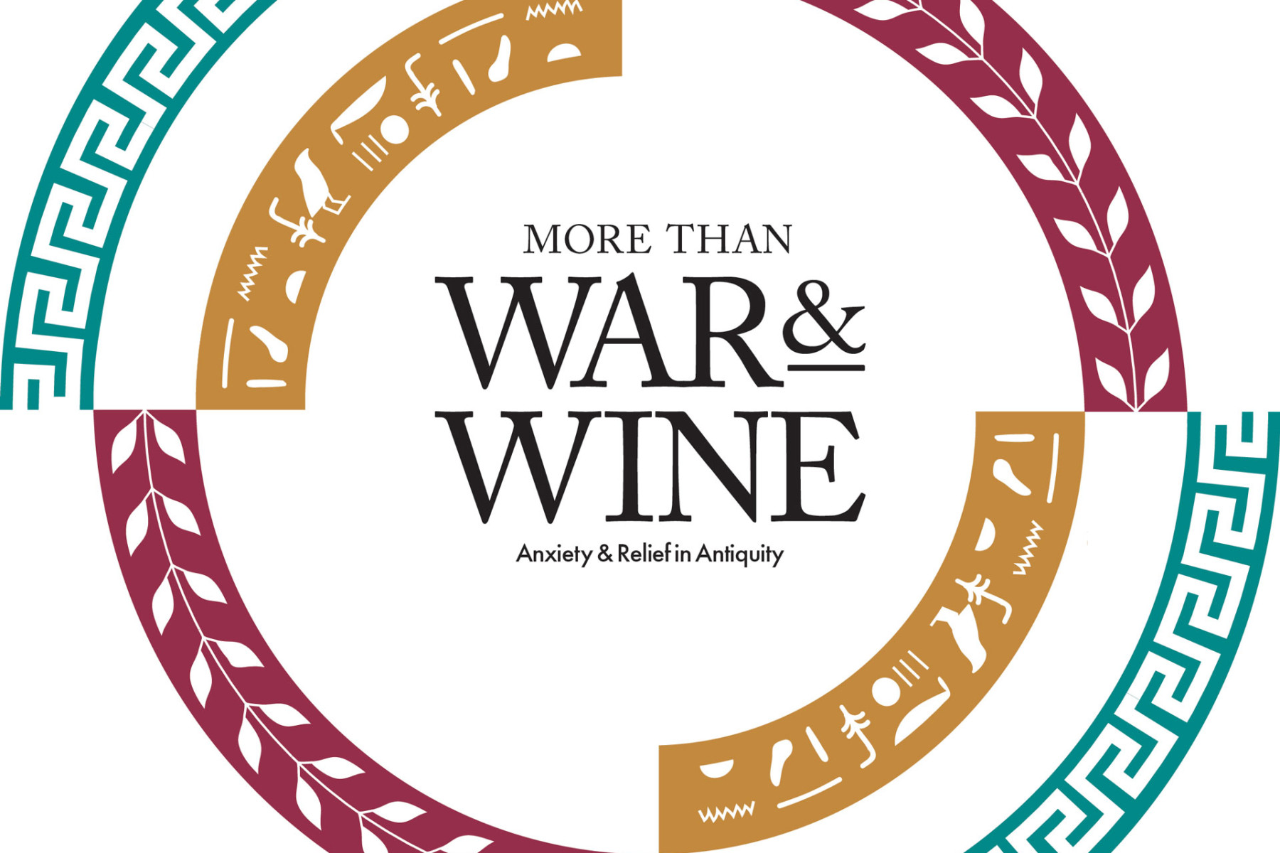 More Than War & Wine