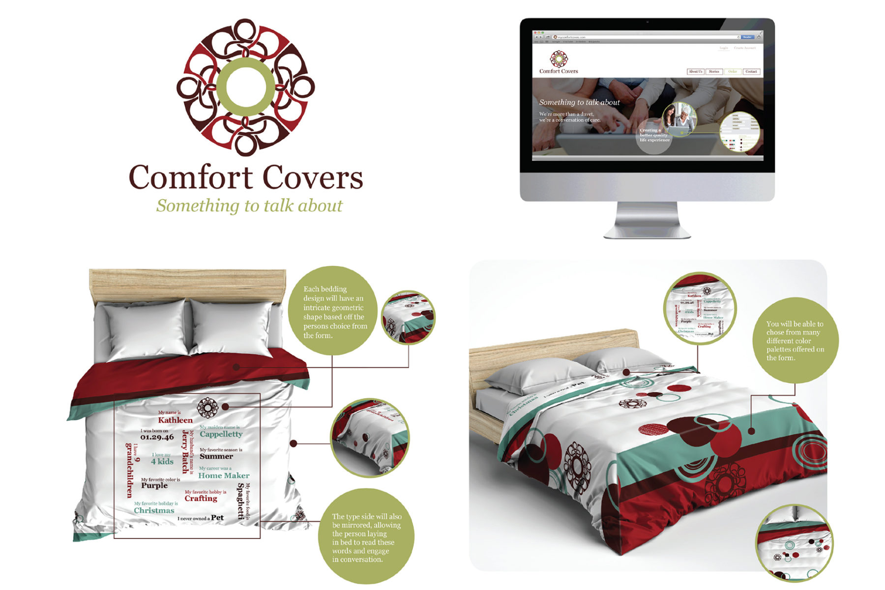 Comfort Covers