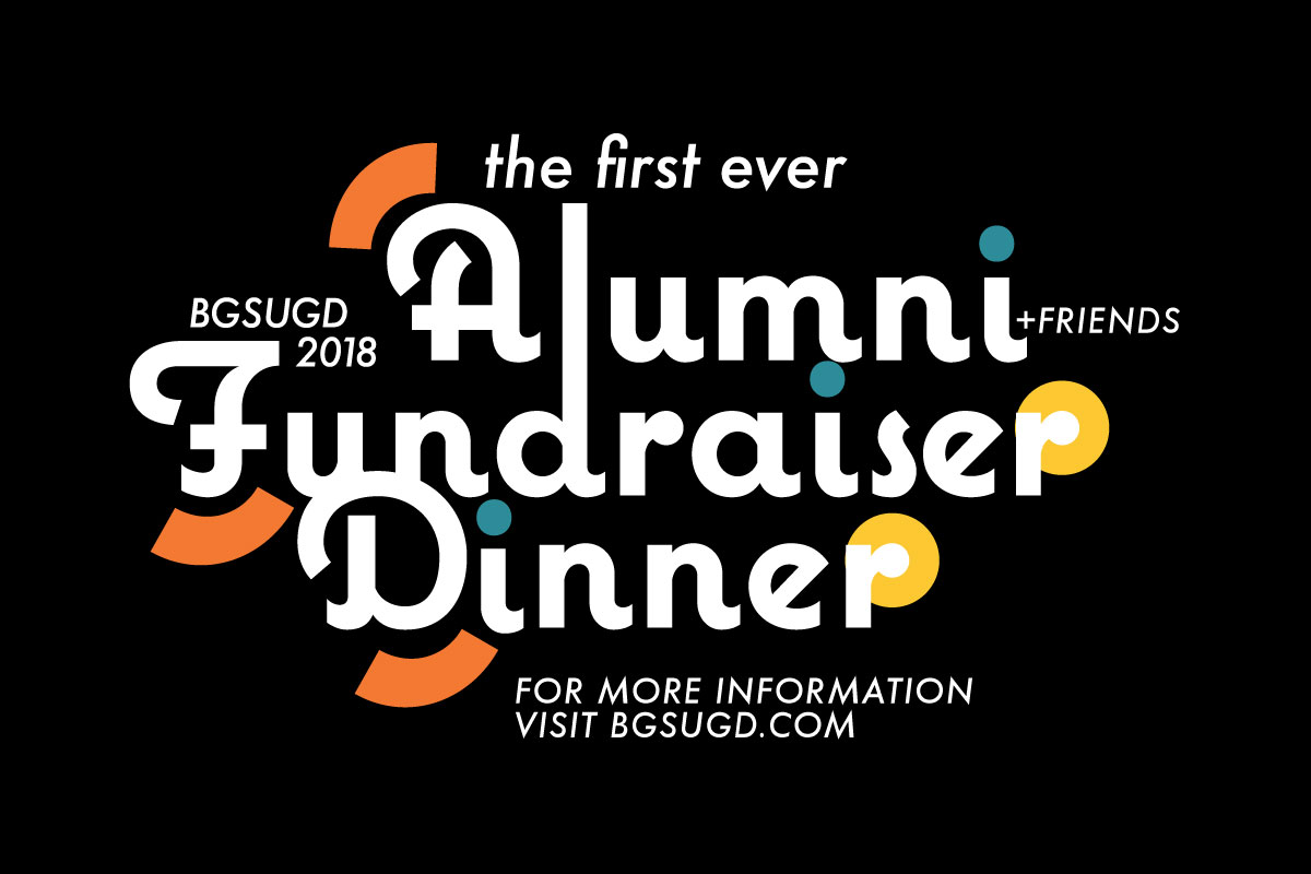 First Ever Alumni & Friends Fundraising Dinner