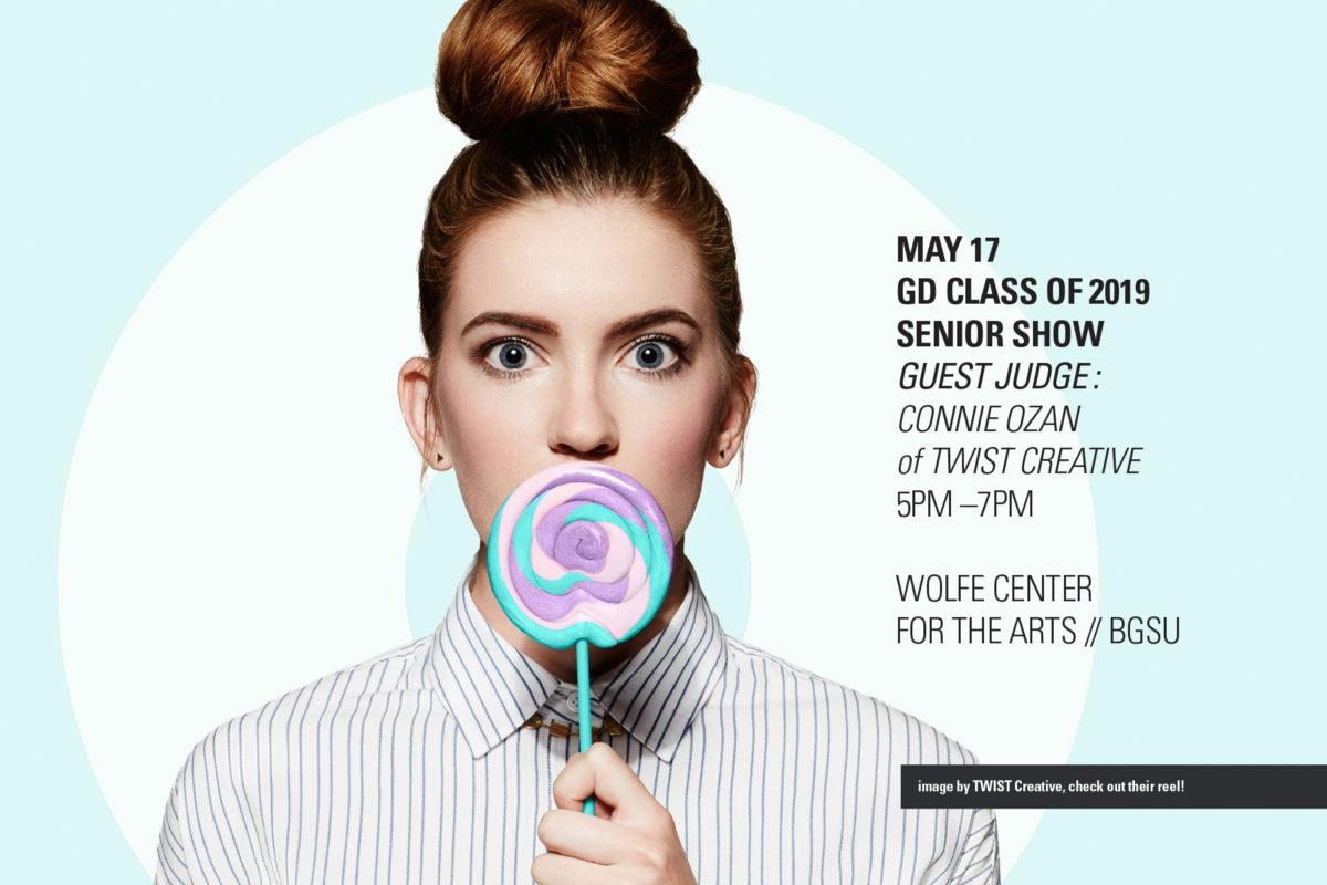 GD Class of 2019 Senior Show