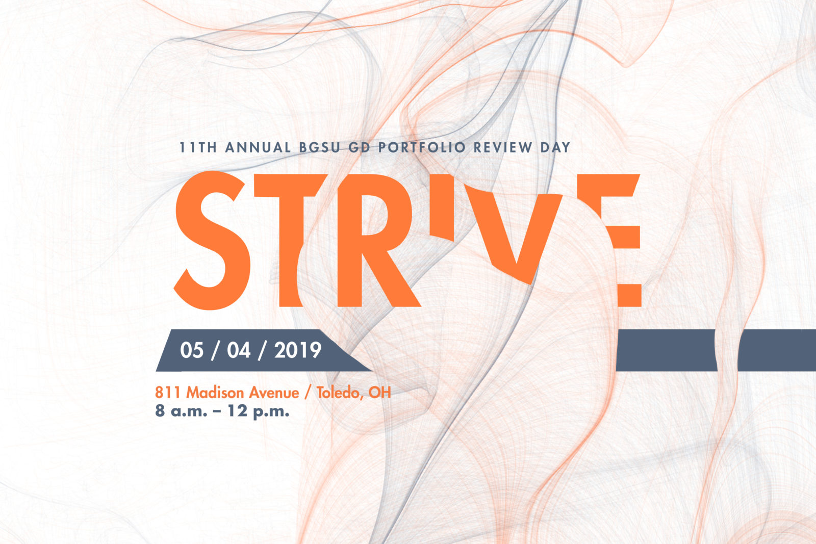 Strive Portfolio Review Day