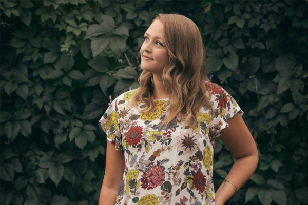 Alumni Update: Interview with Ashley Moyer