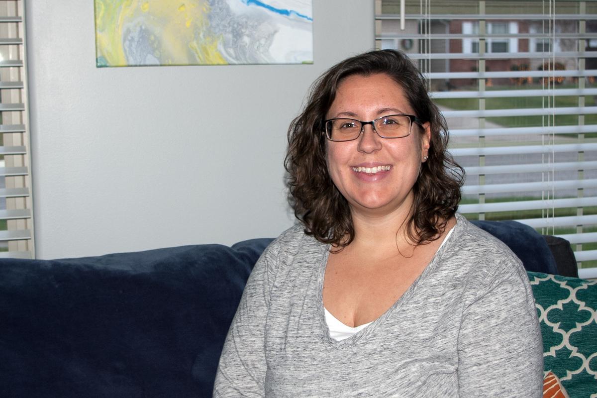 Alumni Update: Interview with Megan Wiesenberg