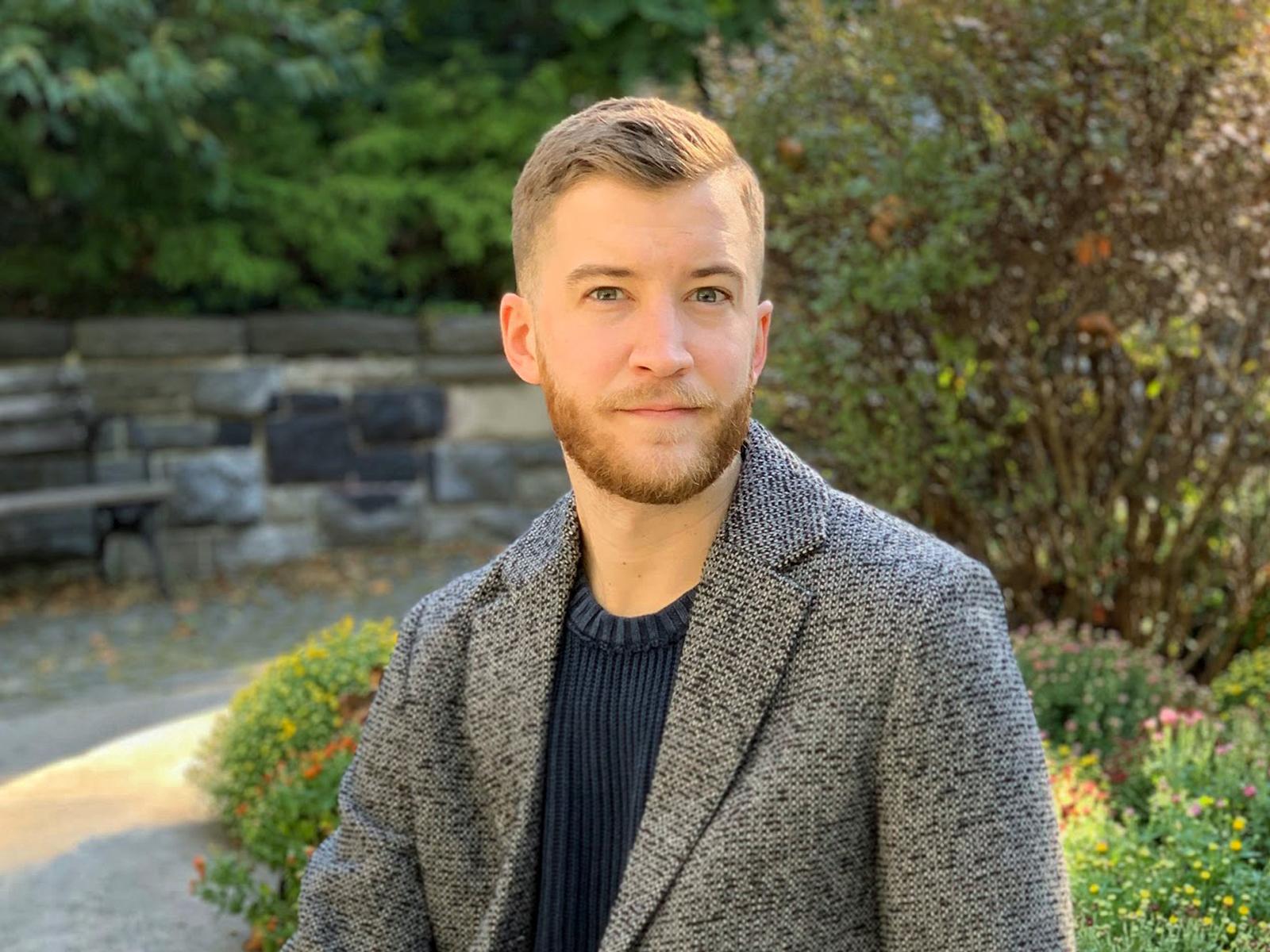 Alumni Update: Interview with Austin Harrod