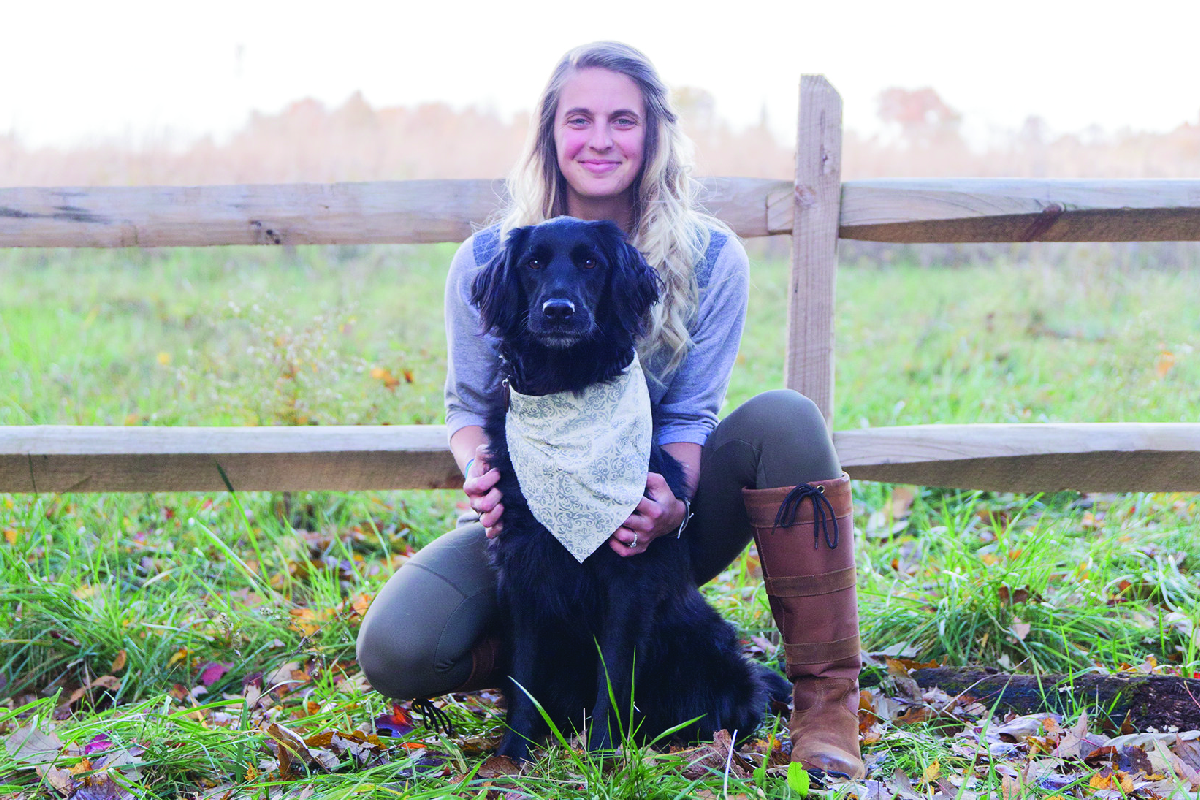 Alumni Update: Interview with Michelle Brown