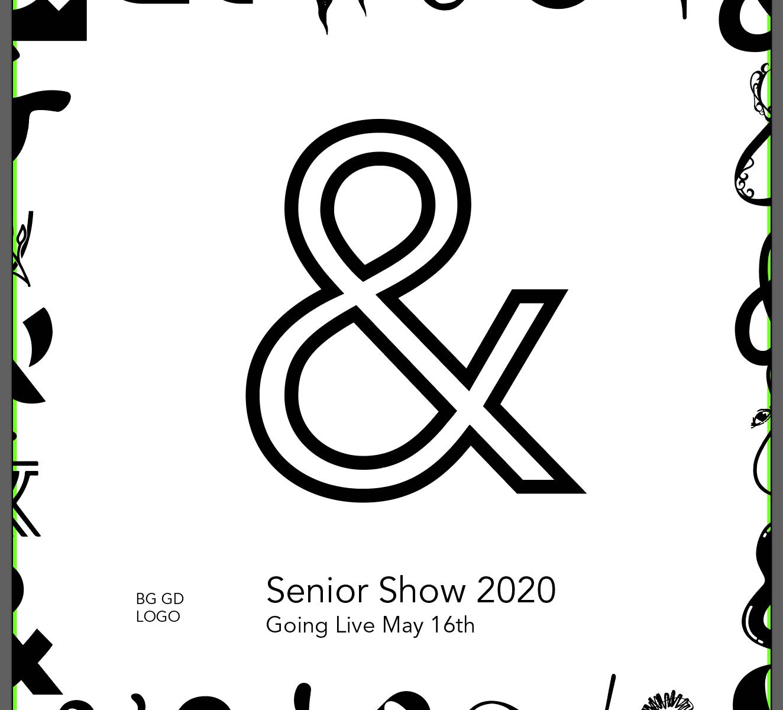Senior Show: &