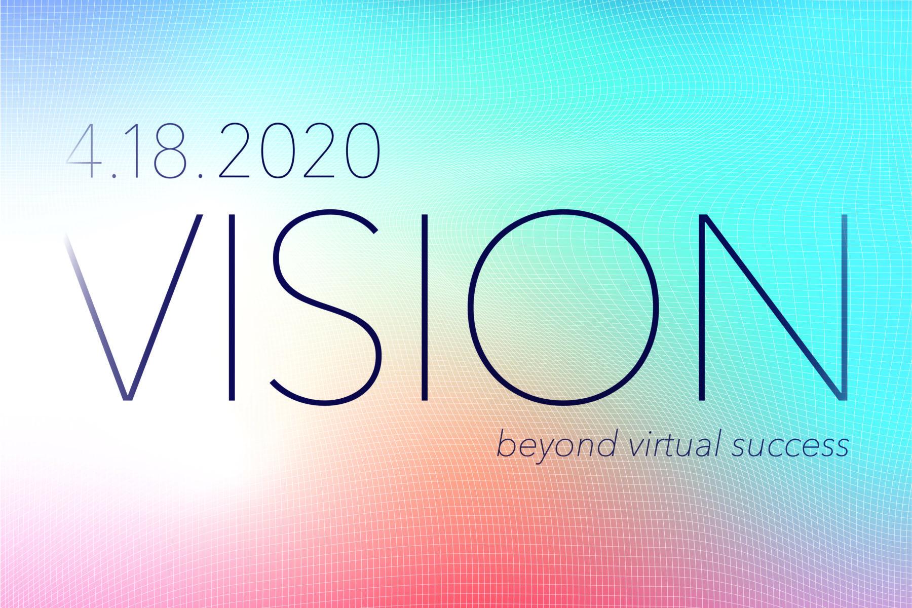 Vision :: BGSUGD Portfolio Review Event