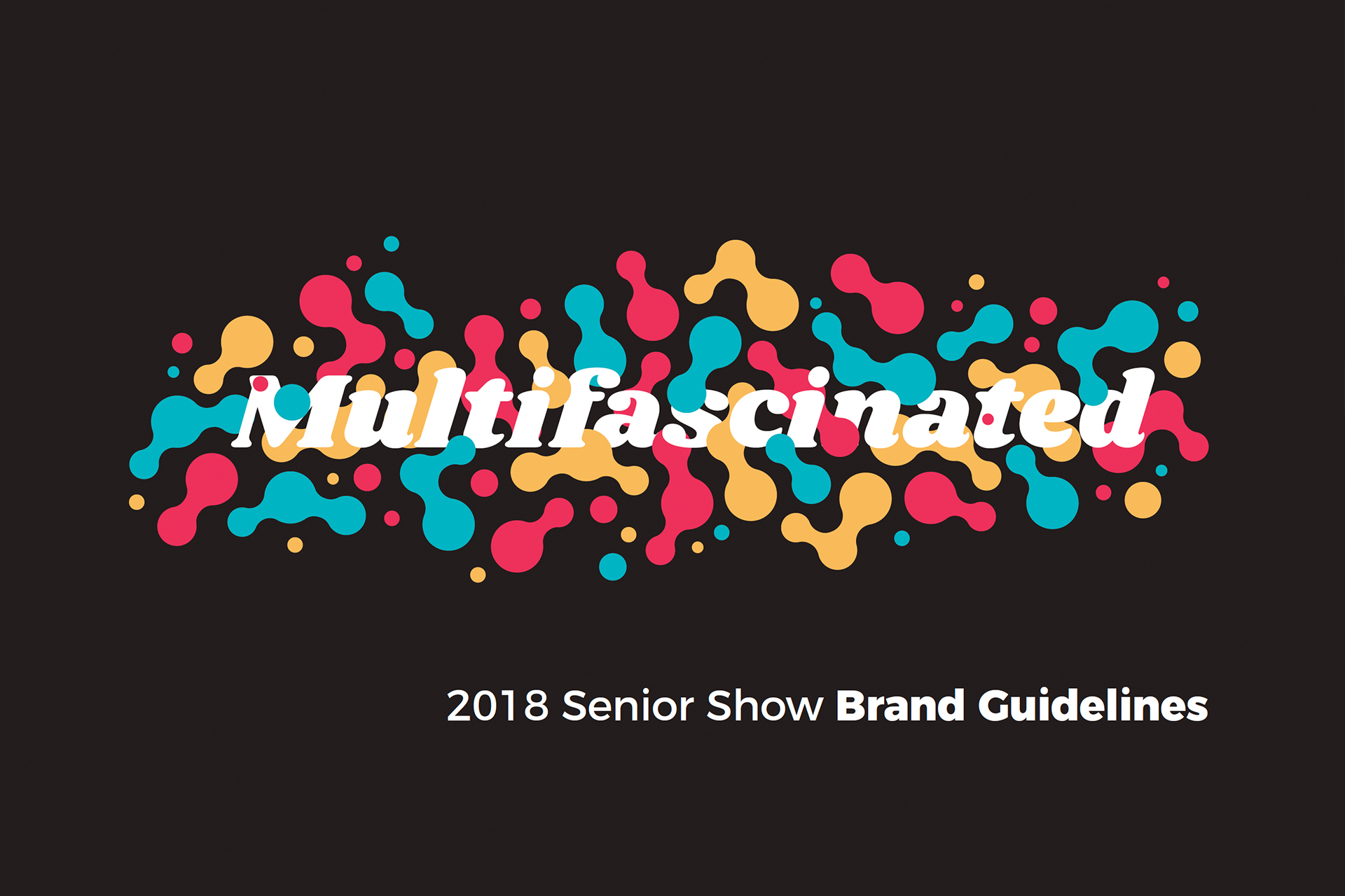 Multifascinated Senior Show