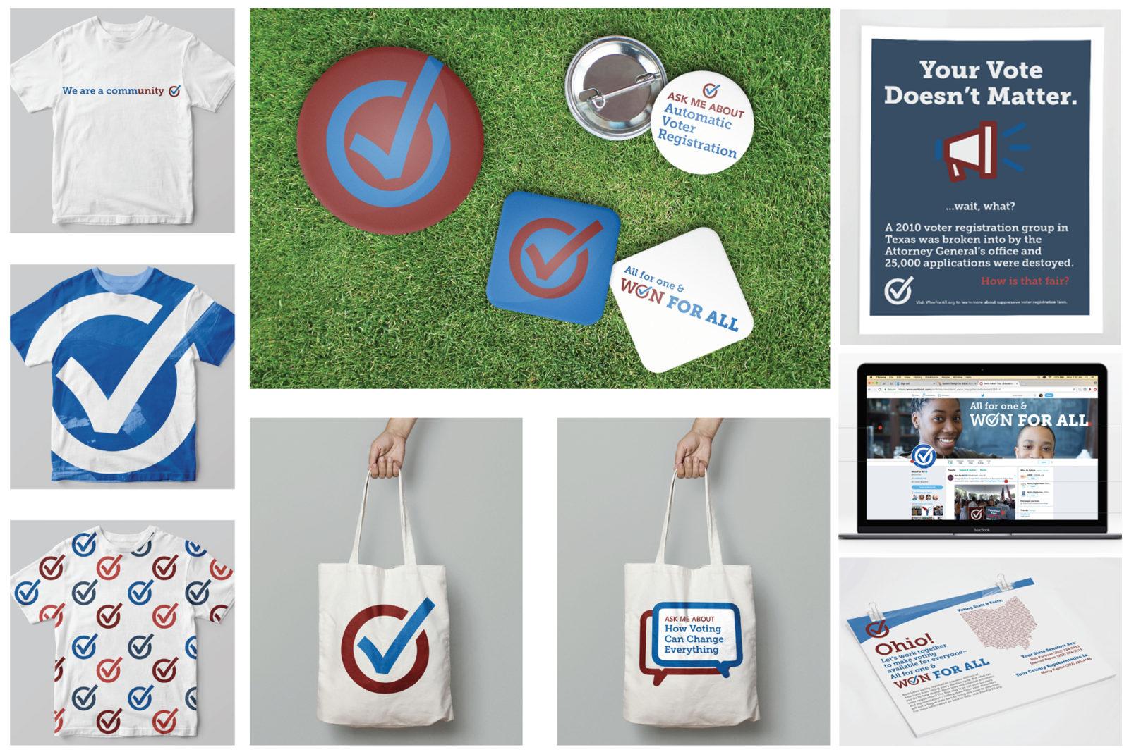 Design for Social Activism Campaigns