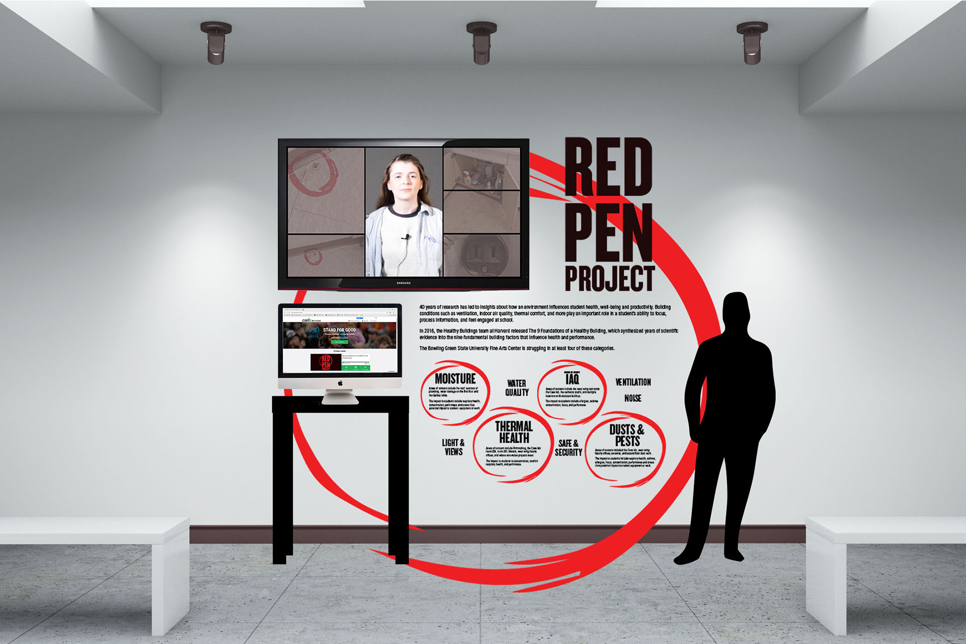 Red Pen Project