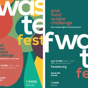 F Waste