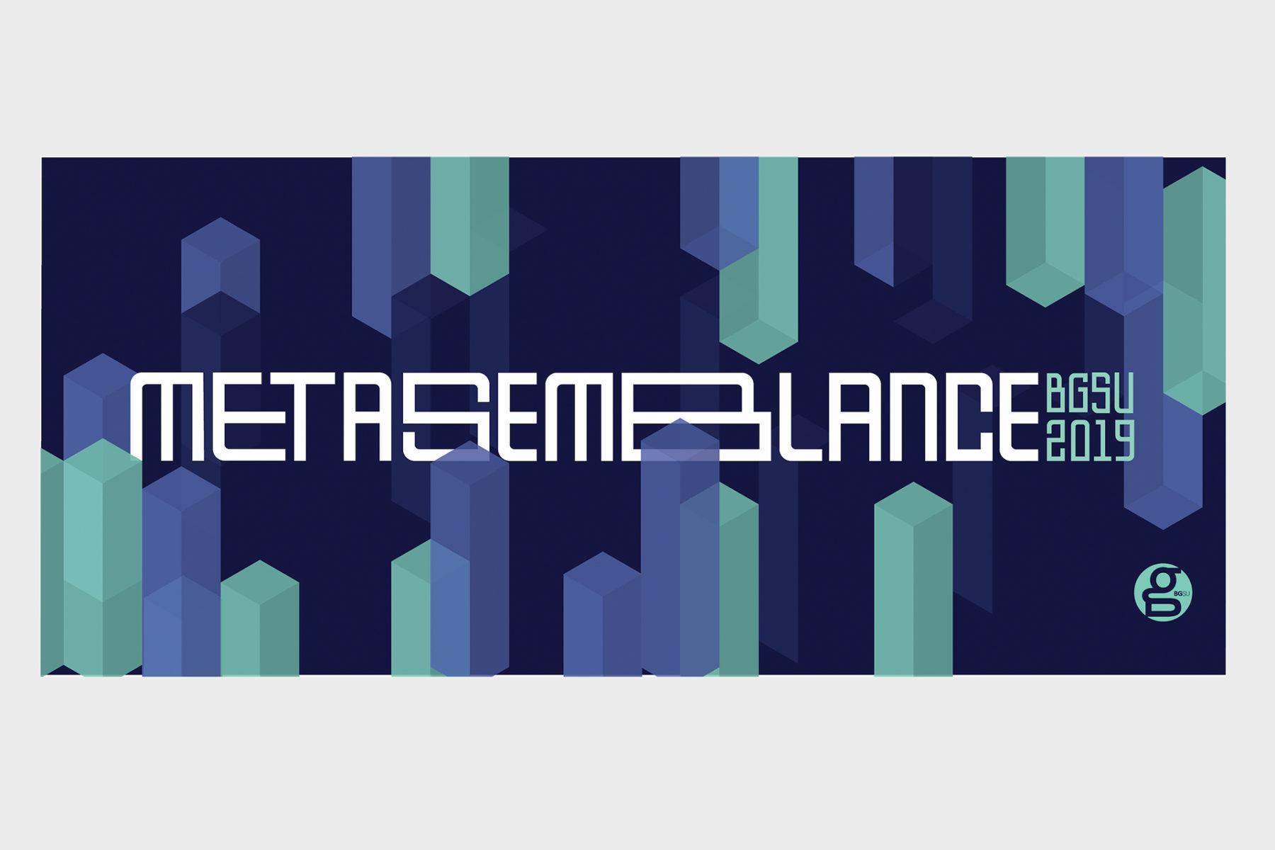 Metasemblance: 2019 Senior Show